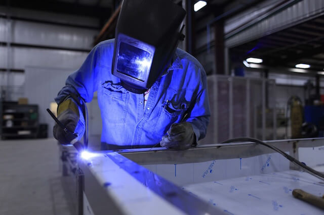 An Introduction to Welding