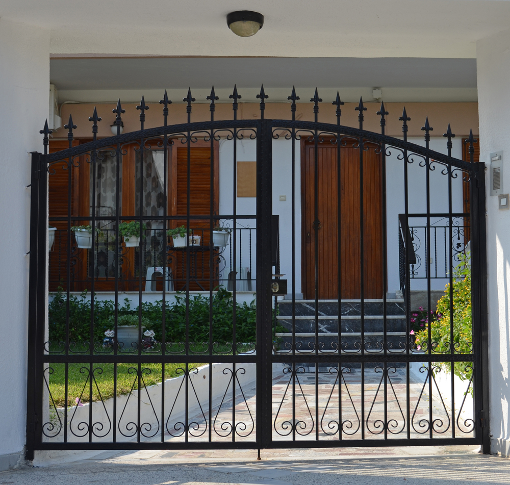 Things to Know When Buying a Gate