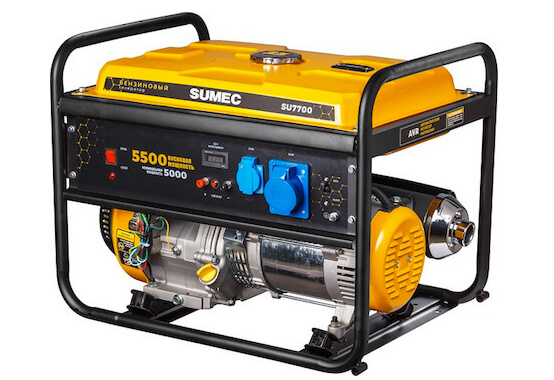 The Best Portable Generators For Welding